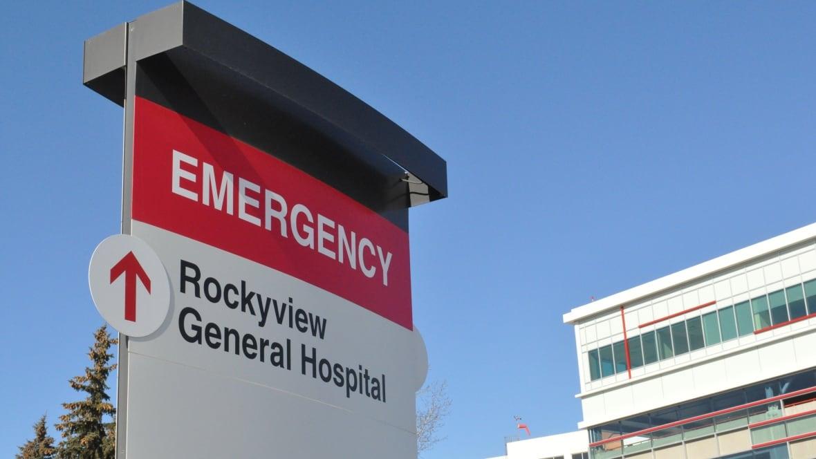 Emergency Room Wait Time Calgary