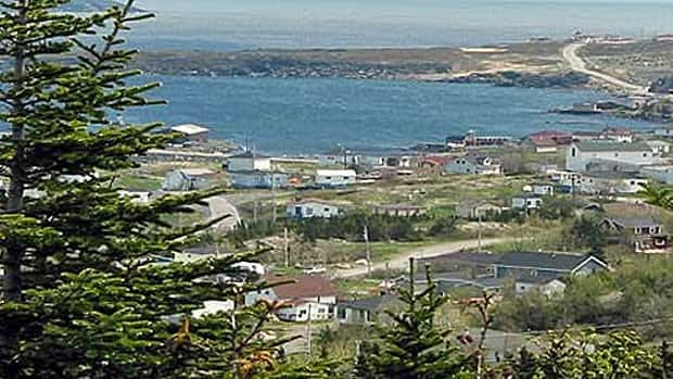 The small Newfoundland community of St. Anthony cannot afford $15 million to build a plant to treat sewage, which currently flows into the bay.