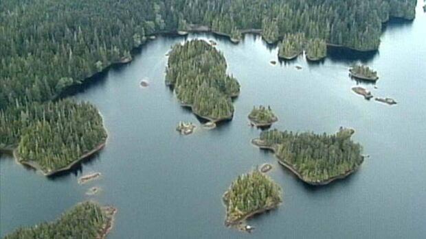 """The name """"Haida Gwaii"""" means """"Island of the Haida People."""""""