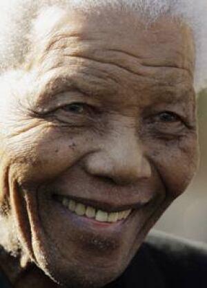 <b>...</b> speaks to Mary <b>Grace Mandela</b> Michel, the daughter of Saint Lucia's <b>...</b> - mandela-cu2010-rtr2favj