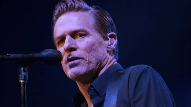 The Bryan Adams Atlantic Canada concert dates are part of his all-acoustic Bare Bones tour.