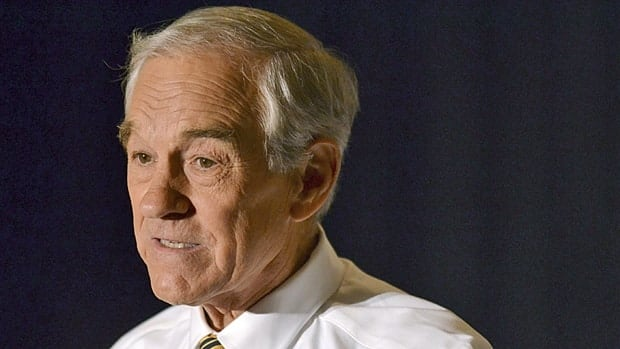 Representative Ron Paul of Texas has joined the race to be the Republican nominee for president in the 2012 U.S. election.
