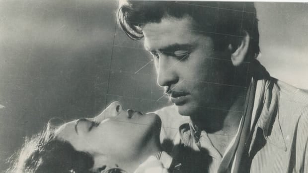 Raj Kapoor 'is absolutely one of the most important filmmakers India has produced,' says retrospective curator Noah Cowan.