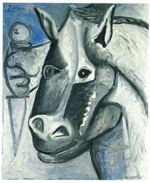 picasso-tete-de-cheval