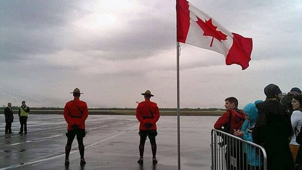 The RCMP, highly visible at ceremonial events such as The Duke and Duchess of Cambridge's visit to Yellowknife this summer, provide police services federally and in jurisdictions across the country. The next RCMP commissioner faces several challenges.