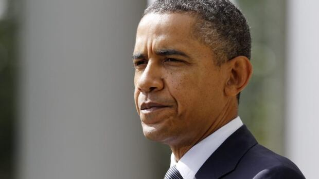 'I think the fears about our privacy in this age of internet and big data are justified,' U.S. President Barack Obama told reporters in The Hague yesterday.