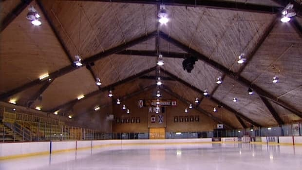 Dal's arena is set to come down next April.