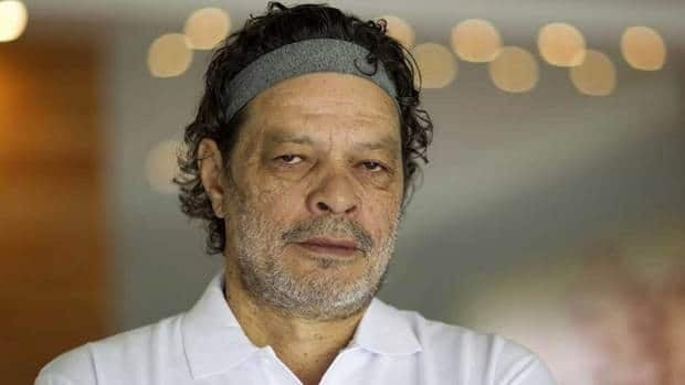 Socrates, seen in this May 18 file photo, starred for Corinthians in the early 1980s, but he also played for Flamengo, Santos and Fiorentina in Italy.