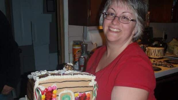 Valerie Wolski was found dead in a Camrose, Alta., house on Feb. 13, 2011.