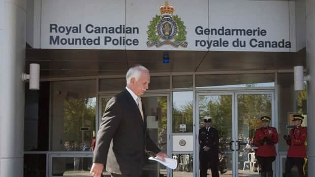 Public Safety Minister Vic Toews said Monday he is concerned about the allegations that have recently been reported about sexual harassment within the RCMP.