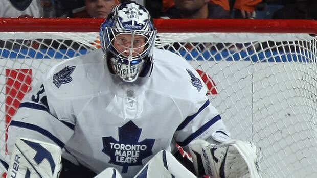 James Reimer is expected to get the chance Thursday to bounce back immediately from a poor outing earlier this week.