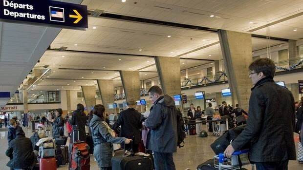 Canadians visiting the U.S. by air or sea are going to have to swallow the return of a $5.50 tax that passed into law last Friday in a U.S.-Colombia free trade agreement.