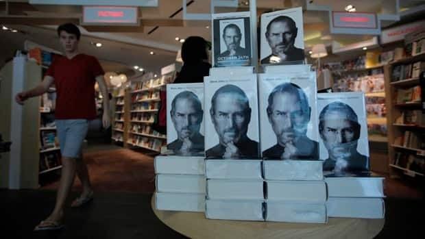 Steve Jobs, Information Psychologist - The Atlantic