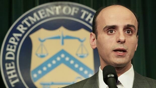 Adel Al-Jubeir, Saudi ambassador to the United States, was the target of the alleged plot.
