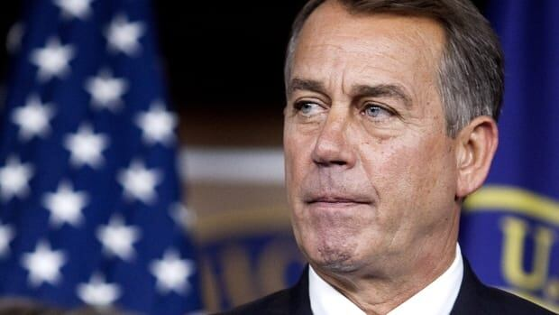 A debt plan backed by Republican House Speaker John Boehner passed in the House of Representatives but stalled in the Senate.