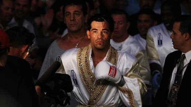 Arturo Gatti led a troubled life for years before his death.
