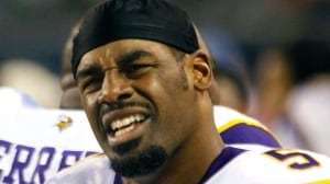 Donovan McNabb, ex-NFL QB, arrested for DUI for 2nd time in 18 months
