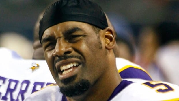 Donovan Mcnabb Ex Nfl Qb Registers Extreme Dui In