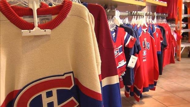 Montreal school officials said students wearing Boston shirts on a day dedicated to Montreal Canadiens colours was a recipe for potential trouble and cancelled the day instead.