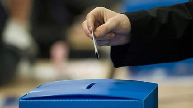 Voters will head to the polls on October 27.