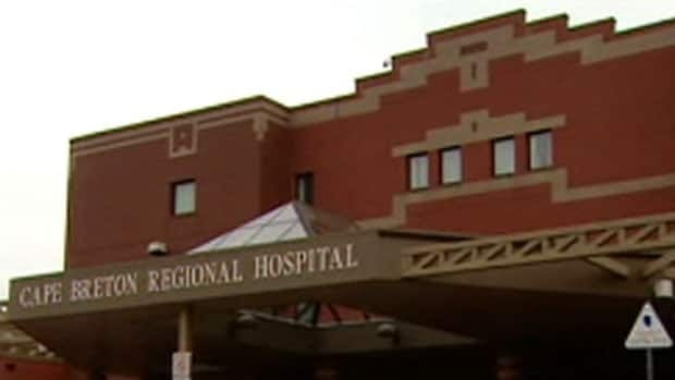 There was an outbreak of the C. difficile bacteria in the Cape Breton District Health Authority.