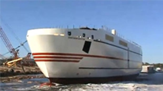Coastal Transport has announced repairs on the Grand Manan Adventure have gone well and the vessel should resume regular crossings this weekend.