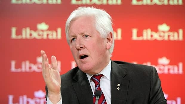 Liberal foreign affairs critic Bob Rae said Thursday his party will seek email and other evidence about the decision to alter a document that denied funding to aid agency Kairos. (Fred Chartrand/The Canadian Press)
