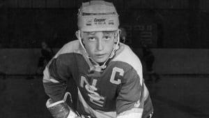 Gretzky A Kid From Brantford Hockey Cbc