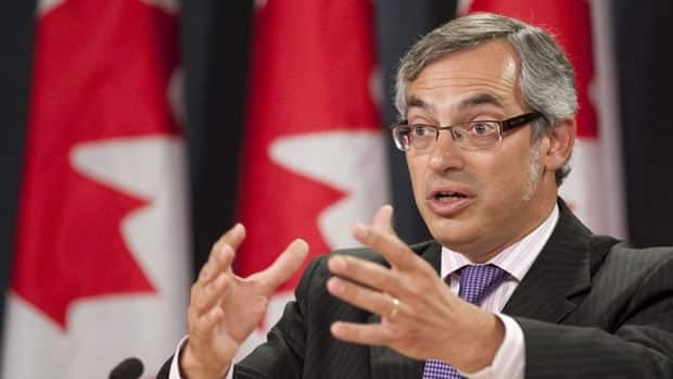 The NDP accused Treasury Board President Tony Clement of interfering with the G8 legacy fund on Monday.