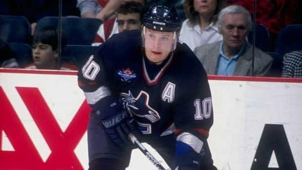 Pavel Bure scored 437 goals and added 342 assists over 13 seasons with the Canucks, Florida Panthers and New York Rangers.