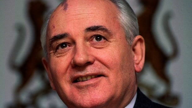 As former Soviet leader Mikhail Gorbachev, pictured in a file photo from 1993, turns 80 this week, many observers are reflecting on the course Russia has taken since he ended the Cold War and launched the Eastern Bloc on a transition from Communism to democracy.