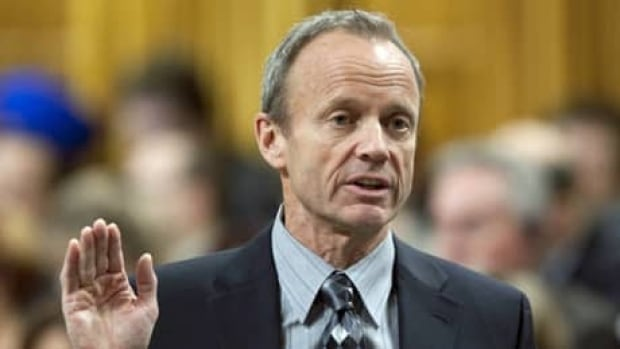 B.C. MP and Treasury Board President Stockwell Day has announced he will not seek re-election when his current mandate ends, quitting federal politics after 25 years in public office.