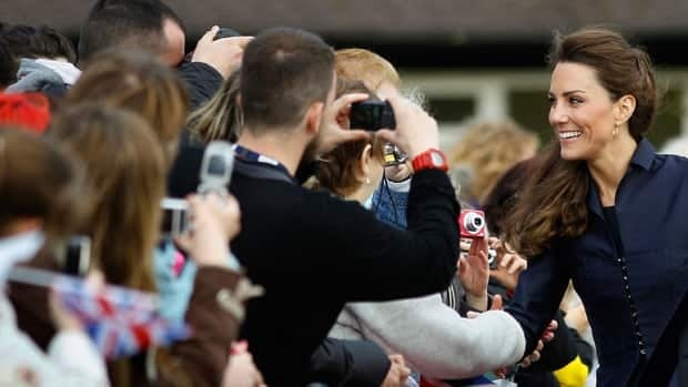 Two billion people are expected to watch the wedding of Kate Middleton, pictured, and Prince William, on April 29, through an array of modern means, from the TV to their computers to their smartphones.