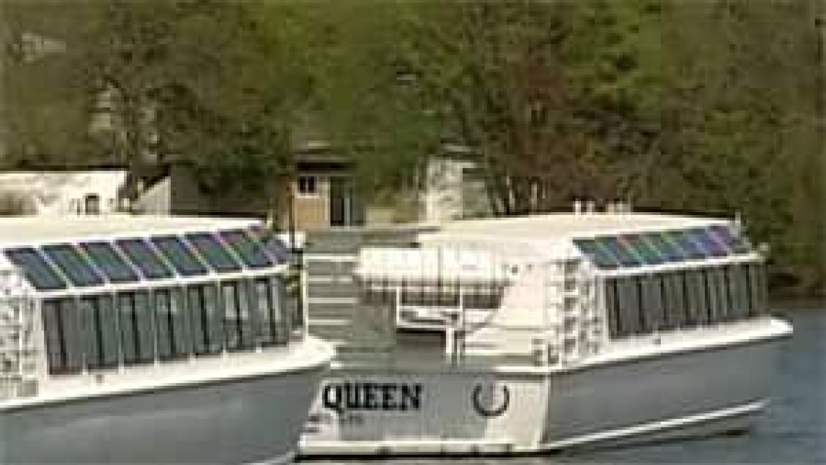 ottawa boat cruise will bring boat tours of northern rideau canal back in 2016 ottawa cbc news
