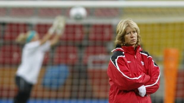 Carolina Morace proposed an overhaul of the national women's soccer program when she was hired in 2009.