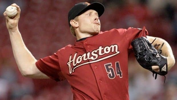 The Boston Red Sox acquired Houston Astros relief pitcher Mark Melancon to bolster their bullpen.