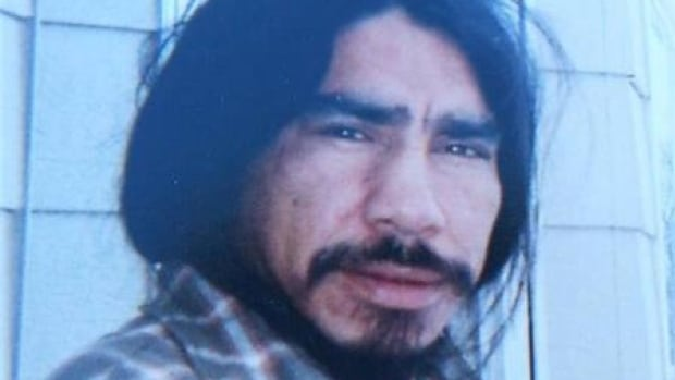 Gordon Brass had been missing since Oct. 4 and some of his clothes were found by family members on the reserve.  His body was found near Indian Birch River, the local chief confirmed Friday.