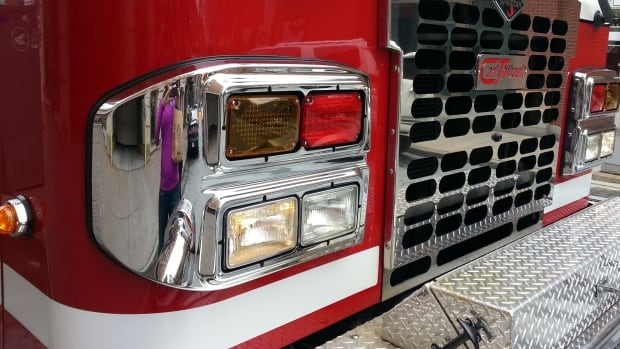 Halifax fire is suggesting delaying replacing a new fire truck by one year.