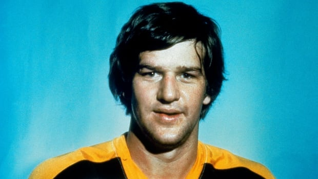 Boston Bruins great Bobby Orr, shown in 1974, is releasing his autobiography Tuesday, Orr: My Story.
