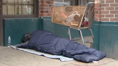Vancouver shelters overflow,  mostly out-of-work Albertans