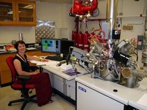 Yulia-goreva-mass-spectrometer