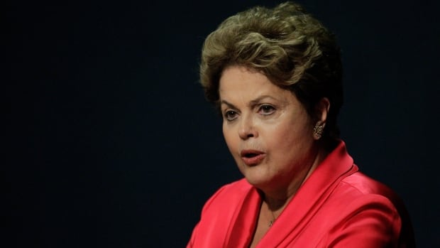 Brazilian President Dilma Rousseff had demanded an explanation from Canada regarding allegations it spied on the South American country's Mines and Energy Ministry.