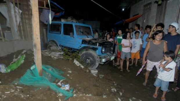 A 7.6 magnitude earthquake struck off the Philippines eastern coast Aug. 2012. Earthquakes are common in the Philippines, which lies along the Pacific &quot;Ring of Fire.&quot;&lt;/p&gt;&lt;br /&gt;&lt;br /&gt;&lt;br /&gt;&lt;br /&gt;&lt;br /&gt;&lt;br /&gt;&lt;br /&gt;&lt;br /&gt;&lt;br /&gt;&lt;br /&gt;&lt;br /&gt;&lt;br /&gt;&lt;br /&gt;&lt;br /&gt;&lt;br /&gt;&lt;br /&gt;&lt;br /&gt;&lt;br /&gt;&lt;br /&gt;&lt;br /&gt;<br /> &lt;p&gt;