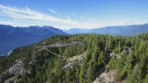 Sea to Sky Gondola project