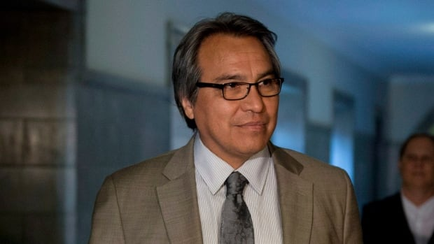 James Anaya, the UN special rapporteur on the rights of indigenous people, says Canada is facing a 'crisis' when it comes to its treatment of indigenous people.