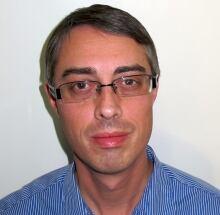 Lewis Lehman