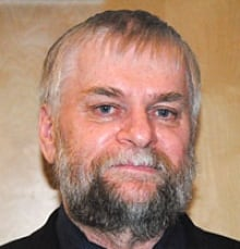 Fred Schell