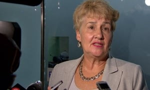 Coun. Paula Fletcher says robocall 'a new low'