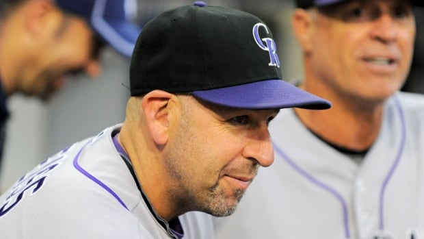 Rockies manager Walt Weiss, who came out of the high school coaching ranks, has signed a three-year contract extension with the team. He led Colorado to 74 wins this season, 10 more than the previous campaign.