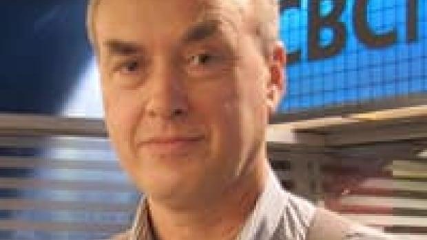 Don Pittis. (CBC)